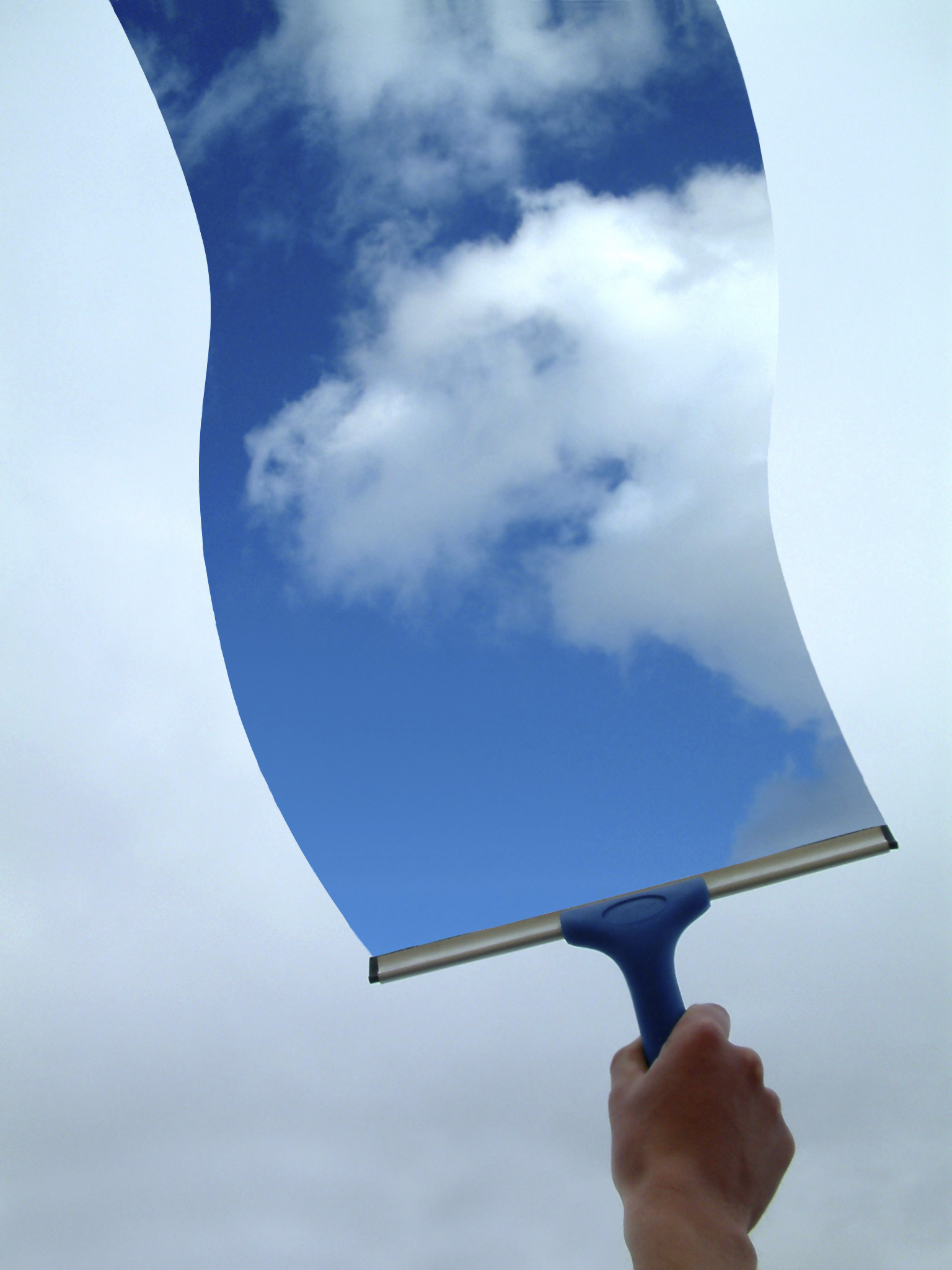 Window cleaning cbm for Window cleaner
