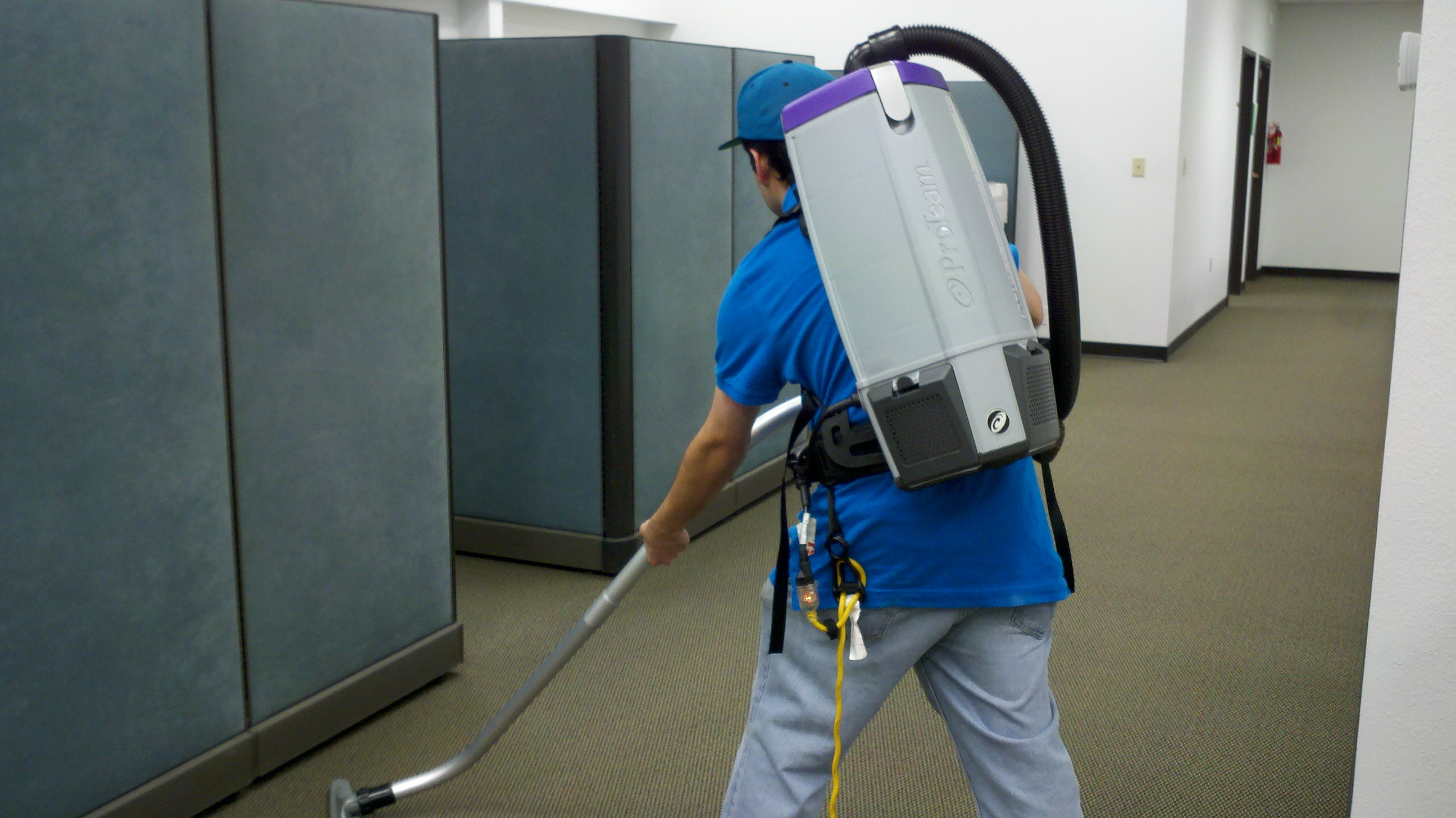 Cbm Cleaning Services : The cbm difference