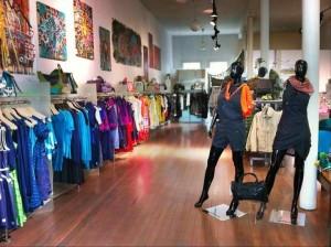 Womens Clothing San Francisco